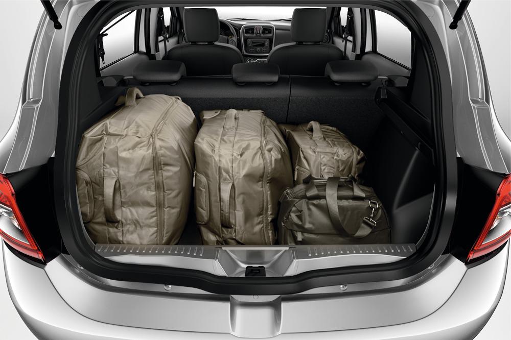 Новый Renault Sandero: озвучены …