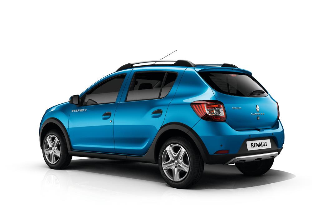 b Комплектации /b и b цены Renault …
